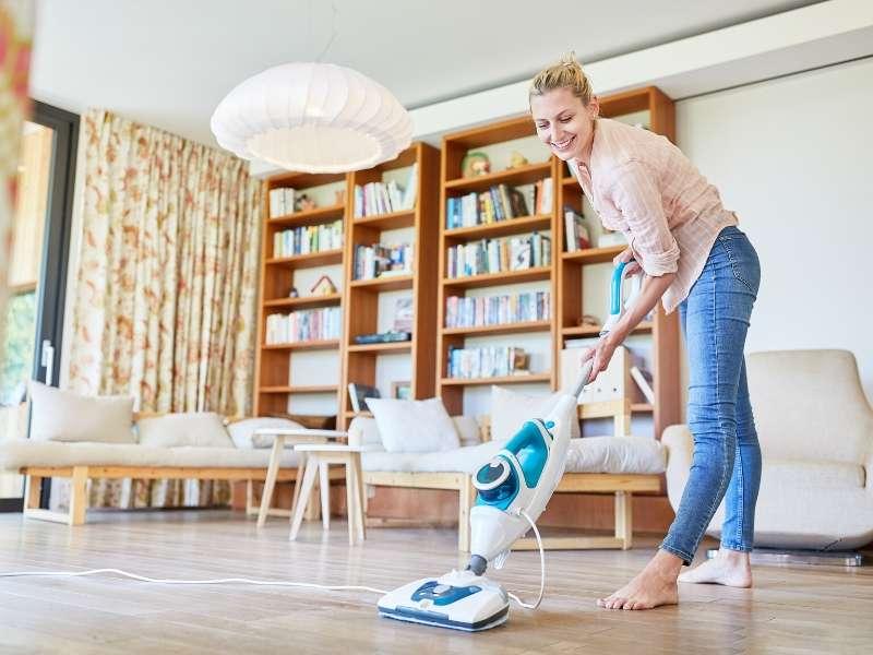 Nettoyeur à vapeur pour moquette : le guide de choix !